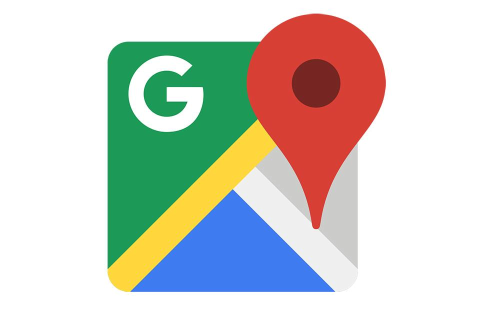 Find Focal Centre on Google Maps